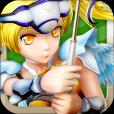 【ダンジョンズ & ゴルフ】完全無料で無制限にプレイ可能!美しいファンタジー世界が舞台の新感覚ゴルフゲームアプリ。
