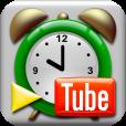 【動画アラーム】YouTubeビューアーとアラーム機能がドッキングしたアプリ。目覚ましやサプライズ演出に!