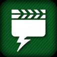 【CACHINCOM Video Camera】動くフレームが楽しい!ギタリストやモデル気分のナリキリ動画を作成できるムービーアプリ。