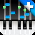 【すぐに弾ける!楽しい! FingerPiano Plus】無料でクラシック125曲内蔵。誰でもピアノ演奏のおもしろさを味わえるアプリ。