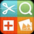 【ImageKit】アプリのアイコン画像も取得可能。 3つの強力ツールが揃ったブロガー向けアプリ。