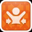 """【ヒキシメ!】肩こり・腰痛にも効果的! 上質なフィットネス動画を観ながら""""おうちトレーニング""""ができるアプリ。"""