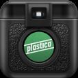 【Plastica】ボディ、レンズ、フィルムなどを自由に組み合わせられるトイカメラアプリ。