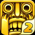 世界的大ヒットを記録したランニングゲームアプリの続編、『Temple Run 2』が無料で登場!
