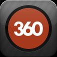 【360cities】臨場感がすごい。 世界中のパノラマ写真をサクサク見れるアプリ。
