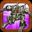 Bluetoothで協力プレイも可能! 2Dアクションシューティングゲーム『METAL SLUG 2』がアプリで登場。