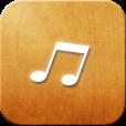 【Shaker – 音楽を更に楽しむプレイヤー】手軽さが最高! 本物のCDを触るように曲を選べるプレイヤーアプリ。