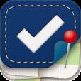 【ToGoList】「行きたい場所」はコレで一元管理しよう。 ToDoリスト感覚で使える場所管理アプリ。