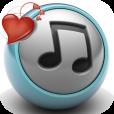【LUV+ MIX】『雰囲気』で好みの音楽が探せる! 選曲方法がユニークな連続試聴アプリ。