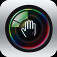 【CamMe】試す価値アリ! 手の動きでシャッターが切れるセルフ撮影向けカメラアプリ。