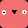 画面が動物の顔になって動く! 発想がオモシロイお絵描き用アプリ【DRAWNIMAL】