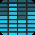 日常生活をカラフルに。 外部からの音に反応するビジュアライザーアプリ【Avisu – Audio Visualizer】