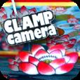 漫画作品でもお馴染みの「CLAMP」監修! まさにクール・ジャパンな写真編集アプリ【CLAMP camera】