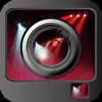 静音だけじゃない! スクリーンの明るさも落としてマナー良く撮影ができるカメラアプリ【StageCamera】