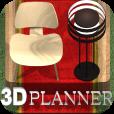 かなりリアルで実用的。 撮影した自分のお部屋でインテリアの3Dシミュレーションができるアプリ【3D PLANNER】