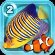 美しすぎる! ひらひらと泳ぐ熱帯魚を眺められるバーチャル水槽アプリ【MyReef 3D Aquarium 2 HD】