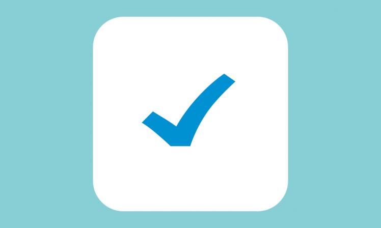 あの「連絡先+」ライクなタスク管理アプリ「タスク+」が見やすくて快適。
