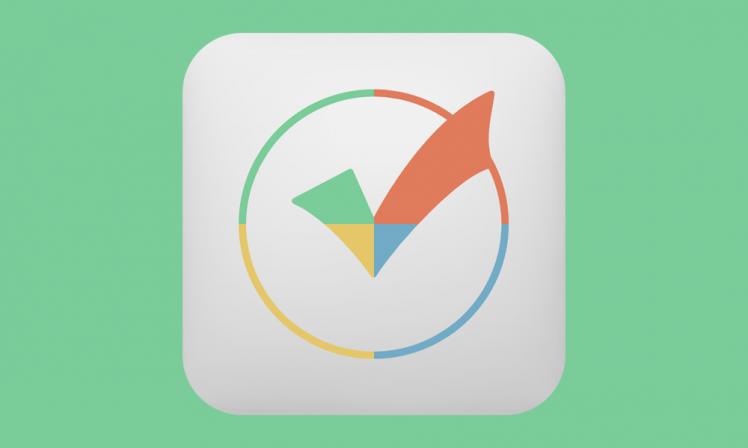 綺麗なメモ・タスク記録アプリ「WorksOver」が明日まで無料セール。