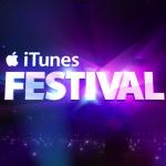 30日連続の無料ライブイベント『iTunes Festival』が今年も開催。 公式アプリで予告編の視聴が可能に。