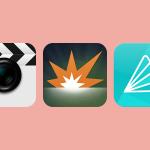 思い出は映像でも残したい。 ハイクオリティな振り返り動画を作成できる、無料iPhoneアプリ3選。