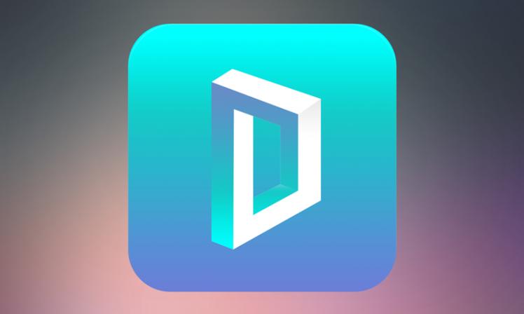 iOS7を彷彿させる。 傾けると立体的に動く写真を作成&共有して楽しむアプリ『tadaa 3D』