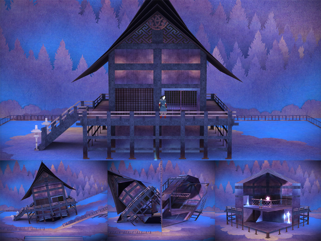 tengami_forest_folding_shrine