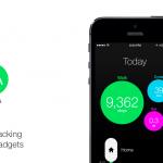 「掃除だって立派な運動だ!」という人に朗報。進化した『Moves』アプリであらゆる行動が記録可能に。
